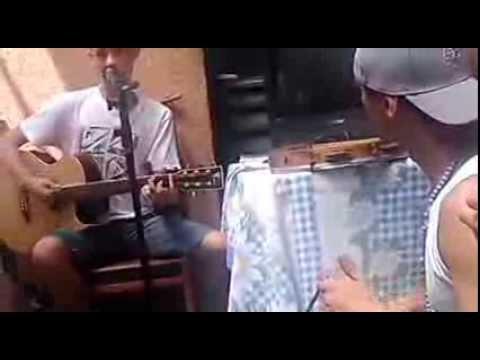 Amor de Primavera- Di Paulo e Paulino cover Razê Dias