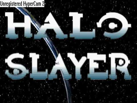 Madness Interactive Halo Slayer Music (Alien Factory - Rebel)