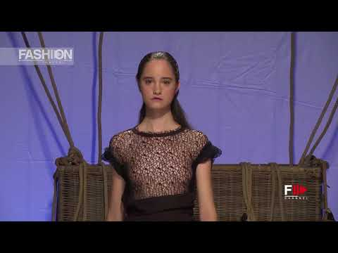 ITALO MARSEGLIA - IED @ Redal Expo Feeric Fashion Week 2018 - Fashion Channel