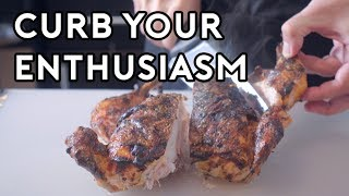 Binging with Babish: Curb Your Enthusiasm Special