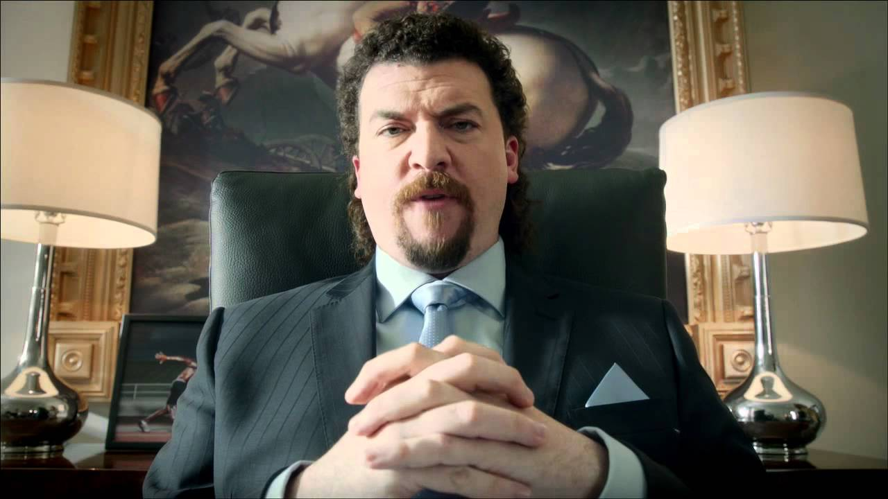 Kenny Powers k Swiss Quotes Kenny Powers K-swiss Ceo