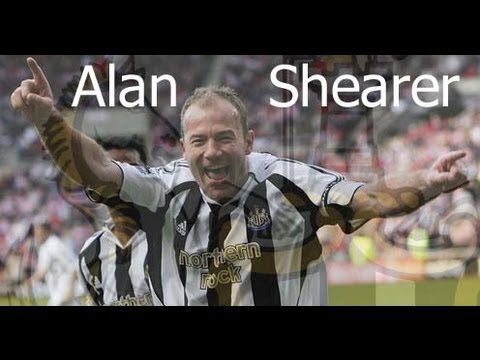 Alan Shearer Best Goals