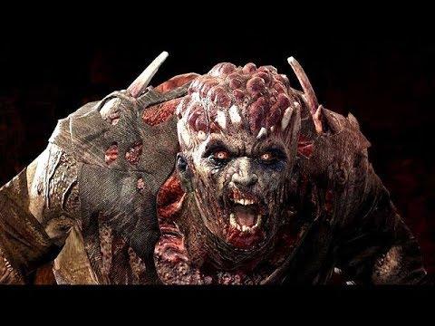 Dying Light Apex Predator Rampage Ultra GTX Potato