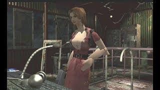 Resident Evil 3 - Fresh Laura  - Playstation mod
