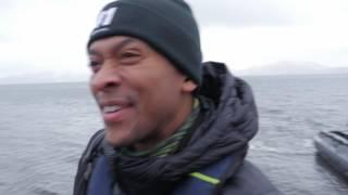 2016 International Antarctica Film (18:20 mins)