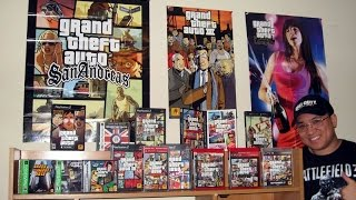 Grand Theft Auto Series (New)