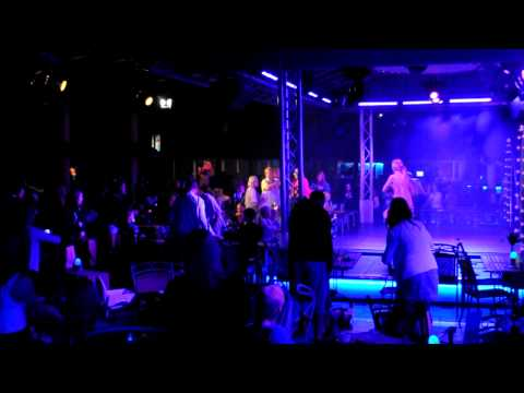Blue Village Dance – Pascha Bay 2010