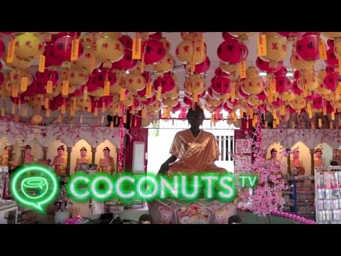 Top 10 Things To Do in Penang Malaysia | Coconuts TV