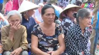 THDT - Kết nối trái tim tình nguyện tại huyện Hồng Ngự