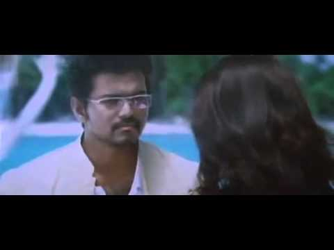 Ileana Hot Kiss With Vijay   Youtube video