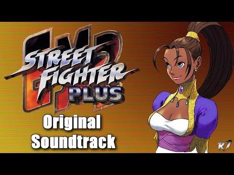 Street Fighter EX2 Plus Original Soundtrack   Full   High Quality