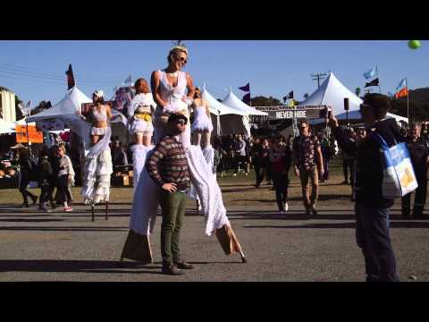 Treasure Island Music Festival - Official 2013 Video video