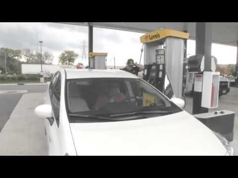 Gas Prices Dip Under $3 A Gallon