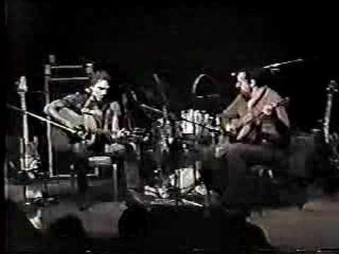 Jorma Kaukonen w/ David Bromberg: 102 Keep Your Lamp...