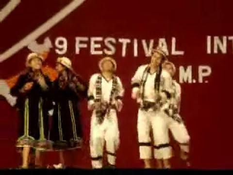 4to A . Jalkas - Festival Intercolegial M.M.P.