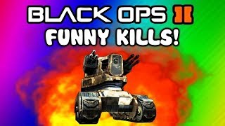 Vanoss Deleted Videos: Black Ops 2 Funny Fail Moments AGR, Trolling, Ninja Defuse