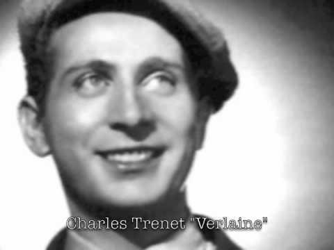 Trenet, Charles - Verlaine