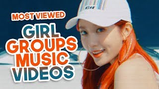 Download Lagu MOST VIEWED GIRL GROUPS & FEMALE IDOLS MUSIC VIDEOS OF 2018 (APRIL) Gratis STAFABAND
