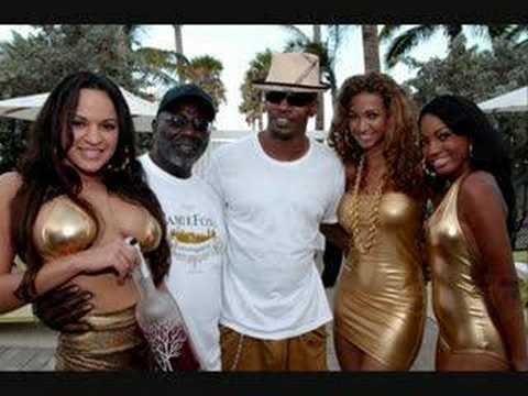 JAMIE FOXX RADIO SHOW - Does size matter to women part2