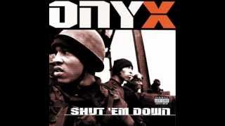 Watch Onyx Ghetto Starz video
