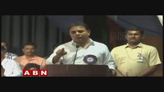 TRS Working President KTR Makes Interesting Comments on BJP Politics | Weekend Comment by RK