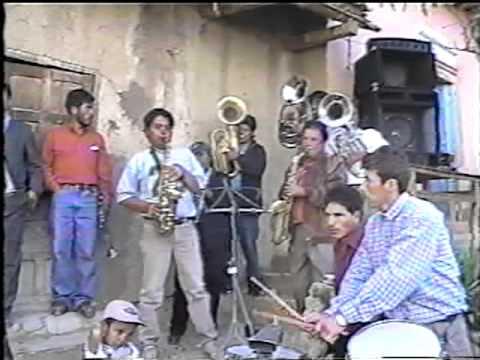 """Music video LINDA QUICHESINA BANDA ORQUESTA """"VIRGEN DE LA NATIVIDAD DE QUICHES - Music Video Muzikoo"""