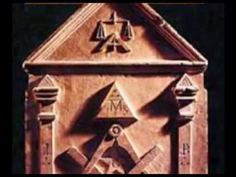 Secret Space - The Illuminati