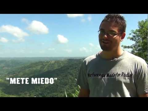 Hiking to the Roof of Puerto Rico: The Real Puerto Rico (Episode 2)