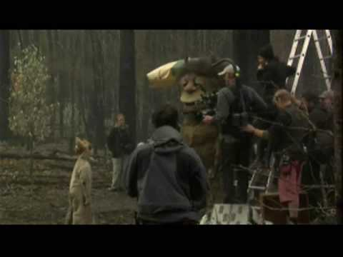 Where the Wild Things Are - Behind the Scenes