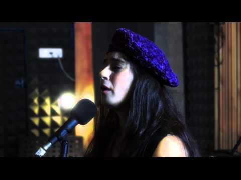 שיר למעלות - חיה סמיר - חזרה ראשונה מתוך המופע החדש in CREATION