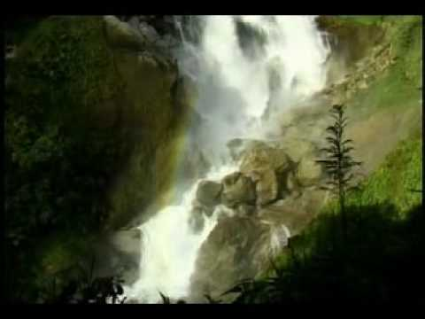 TURISMO PERU HUANCAYO VALLE DEL MANTARO SAN RAMON TOURISM IN PERU