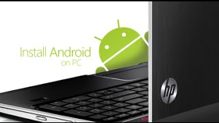 How To Install Android Lolipop 5.0 On PC(TAMIL)