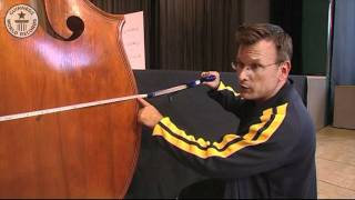 World's Largest Violin – Exclusive Shoot