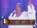 Laura Gallego interpreta 'Rocío'