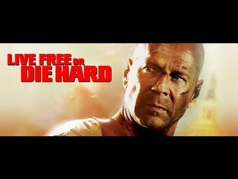 How to get the DIE HARD MOVIE SERIES IN HD FROM VIOOZ.CO with vidQuest Desktop streaming vf