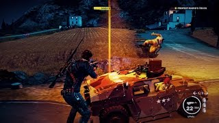 Just Cause 3: Brutal Kills & Epic Moments Vol.2