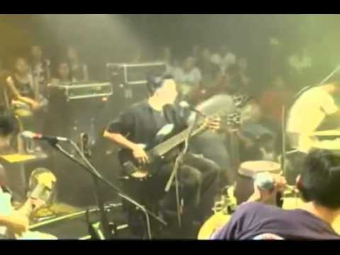 [05] Parokya Ni Edgar - Silvertoes video