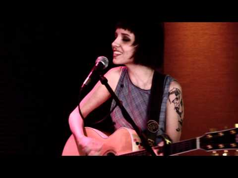 Eisley - Come Clean (Live)