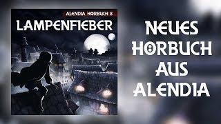 Alendia 08 - Lampenfieber [Part01] [Hörbuch]