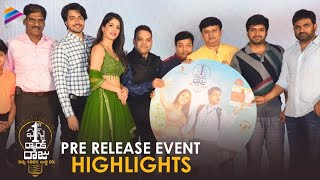 First Rank Raju Pre Release Event Highlights | Chetan | Brahmanandam | 2019 Latest Telugu Movies