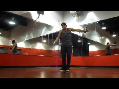 edIT - ANTS | CJ Fuentes | FREESTYLE | INSPIRED BY : LES TWINS 2013