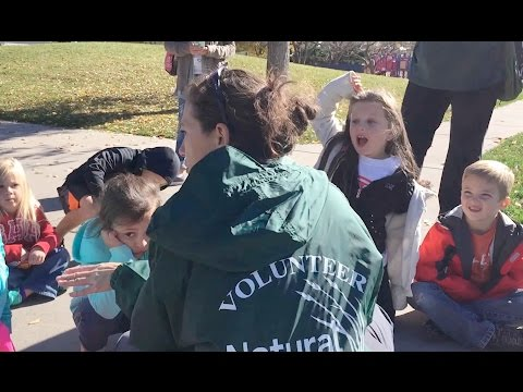view Out of the Box - Volunteers video