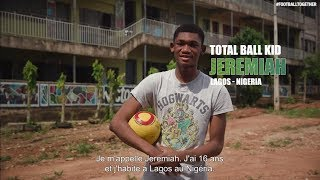 Total Ball Kids - Episode 5