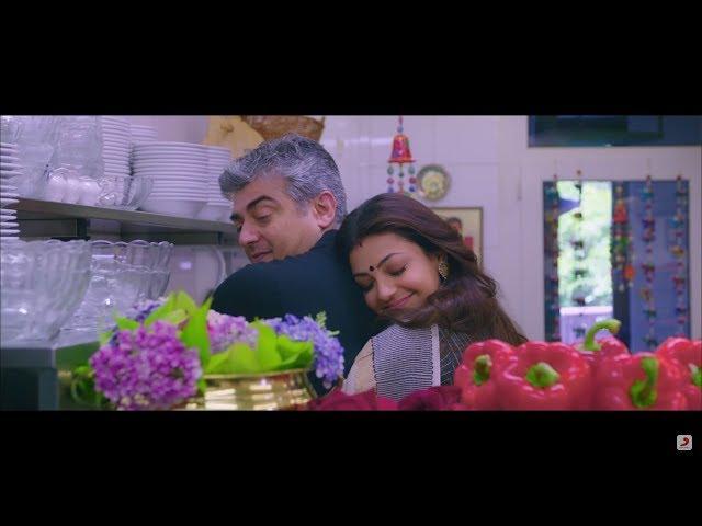 Ajith 2017 Latest Telugu Full Movie || Veeram Telugu Movie
