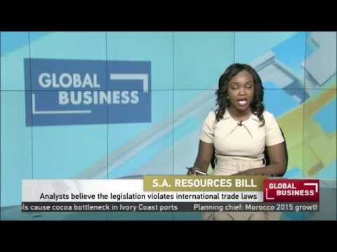 Global Business 21st Jan 2015
