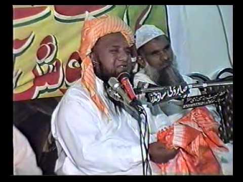Molana Qari Abdul Hafeez Faslabadi (rasool K Ansoo) video