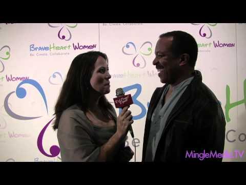 Robert Gossett at 2011 BraveHeart Women Awards Red Carpet Report