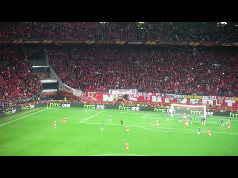 claque benfica supporters