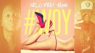 Xelo feat SamX - #Woy (Lyrics Video)