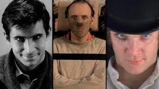 Top 10 Movie Psychopaths
